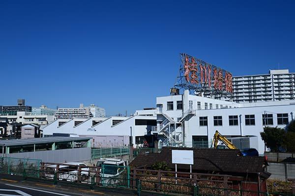 「下町ロケット」の工場
