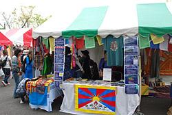 チベットサポートグループKIKU