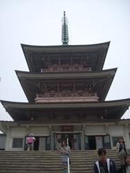日本忠霊殿