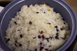 チベット風赤飯追加!