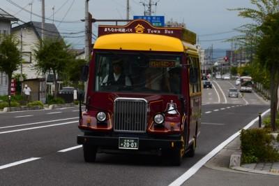 会津若松周遊バス