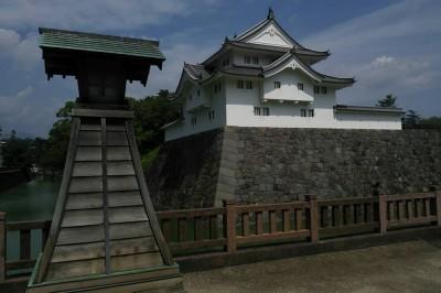 駿府城の坤櫓